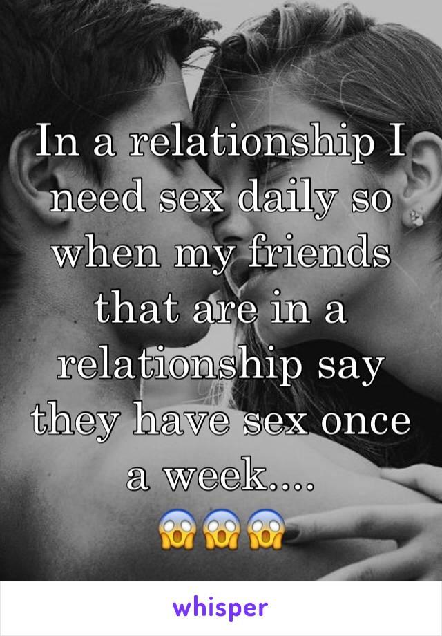 I like sexdaily