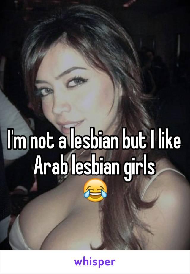 Arab leasbian