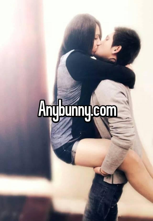 Anybunny com