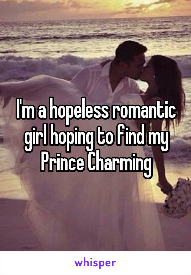 find my prince