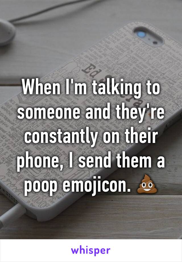 how to send poop to someone