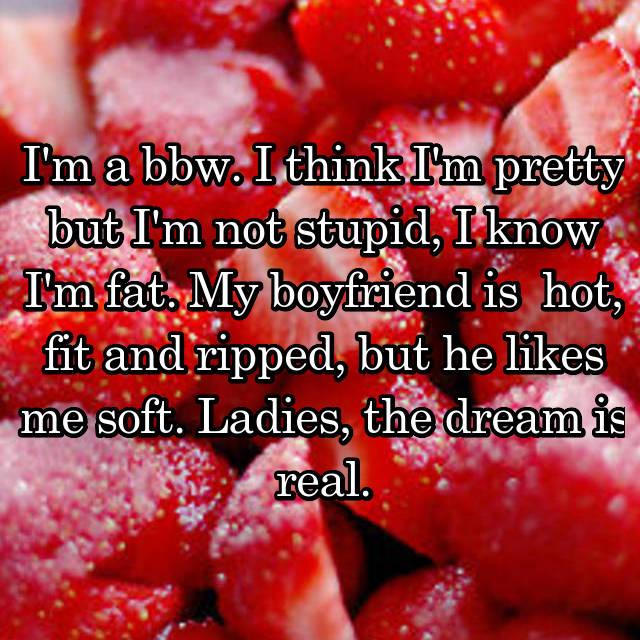 Advantages of dating a fat guy meme