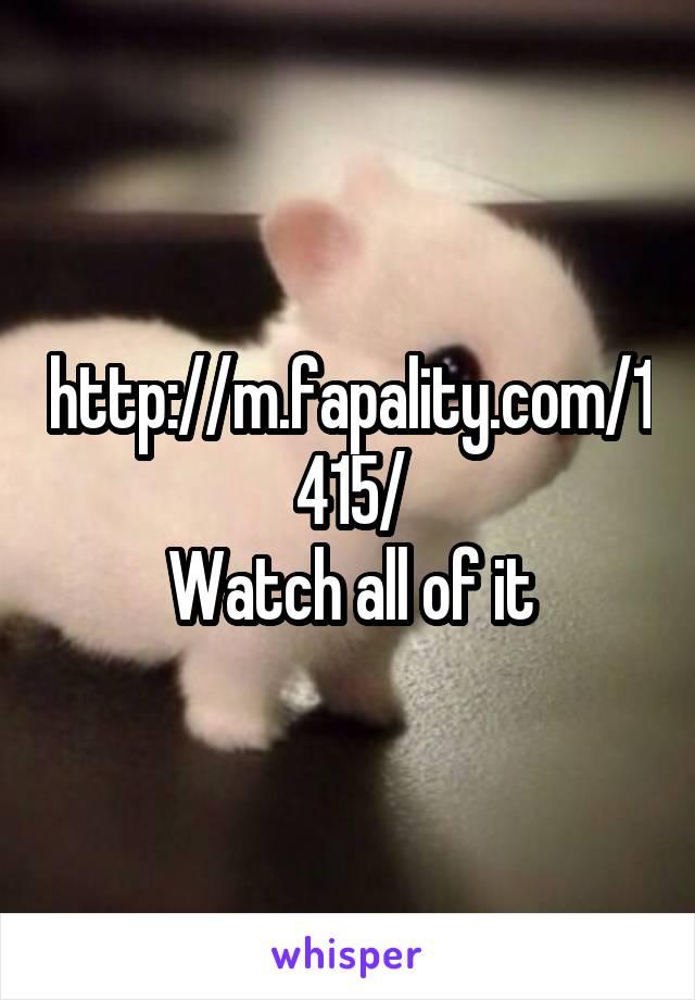 www fapality com