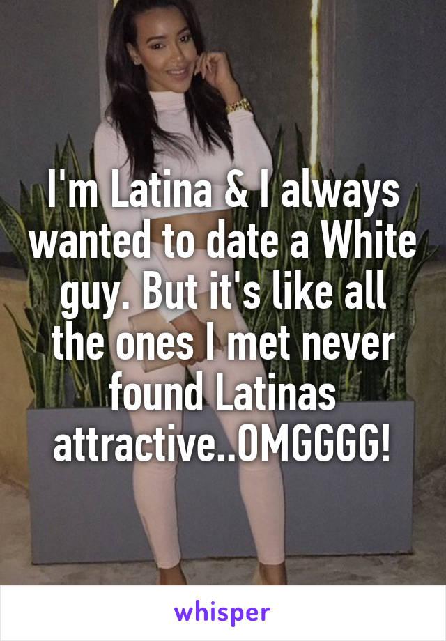 Dating latina guy white 10 Tips