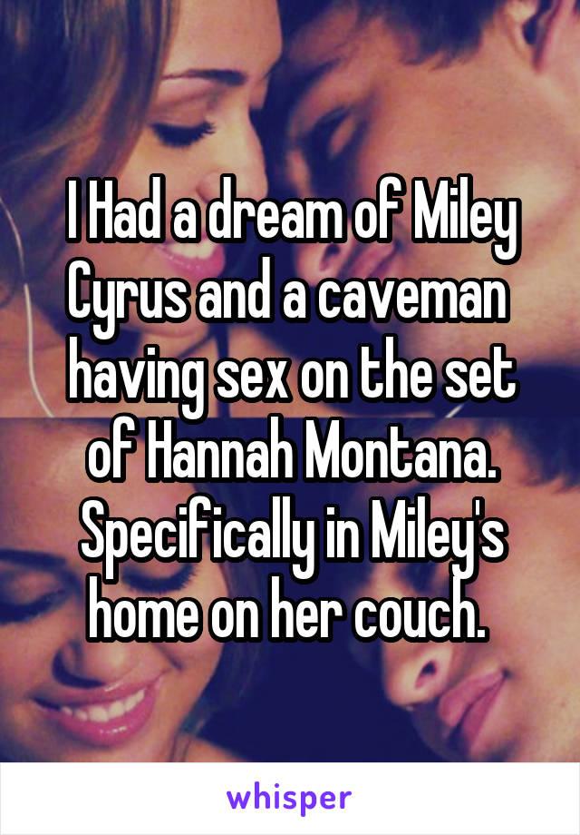 Hannah montana sex captions