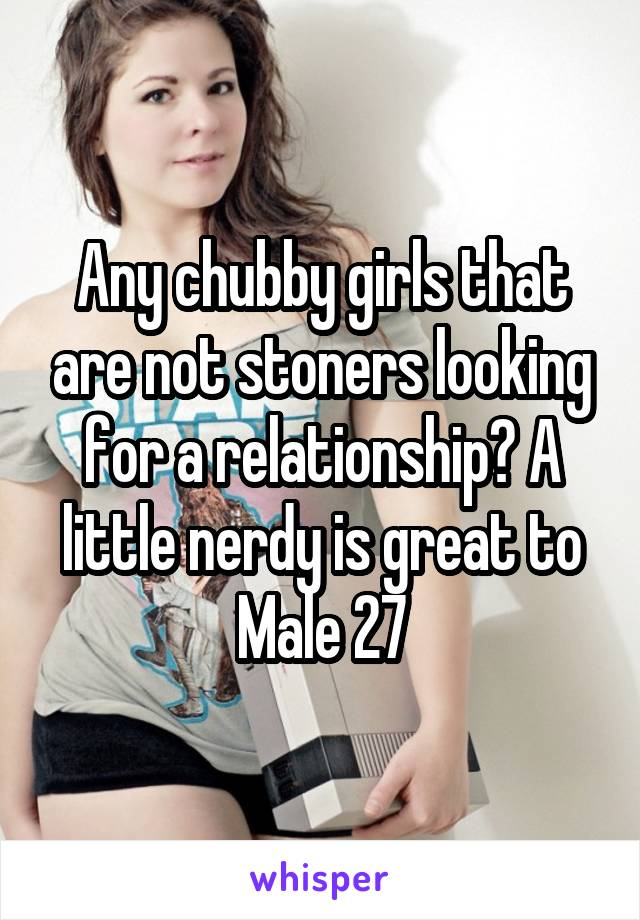 Girls looking for a relationship