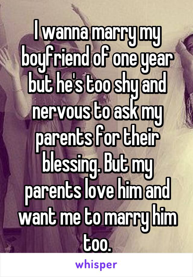 when will my boyfriend ask me to marry him