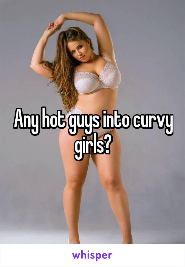 hot girls curvy
