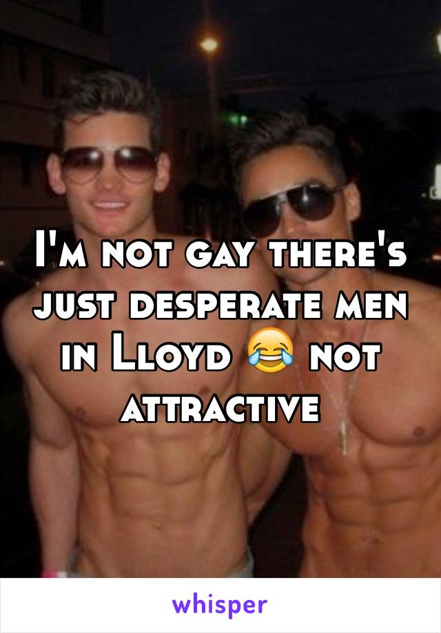 i m not attractive to anyone