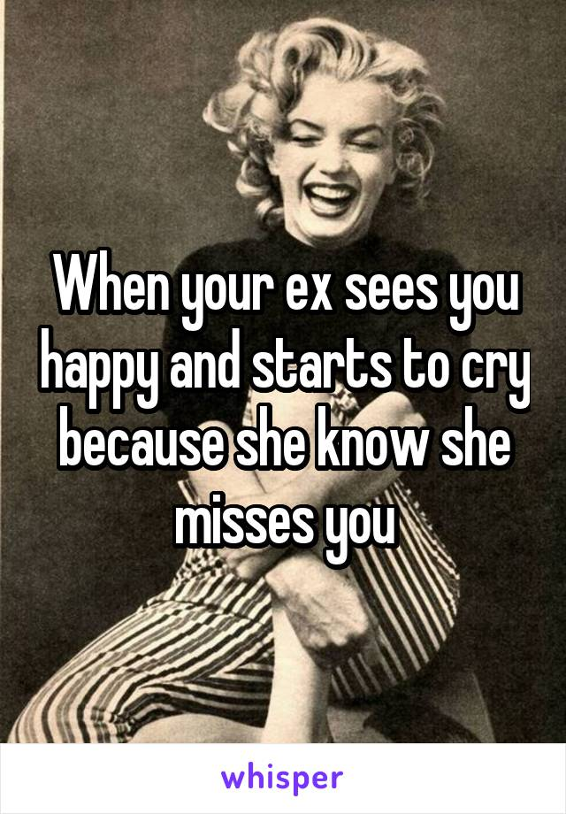 How To Know That Your Ex Misses You