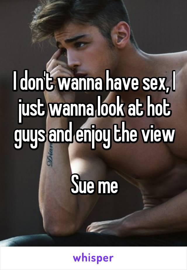 Sex searcher