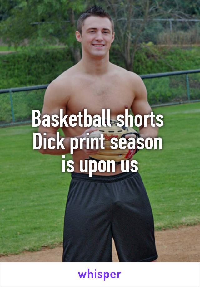dick print photos