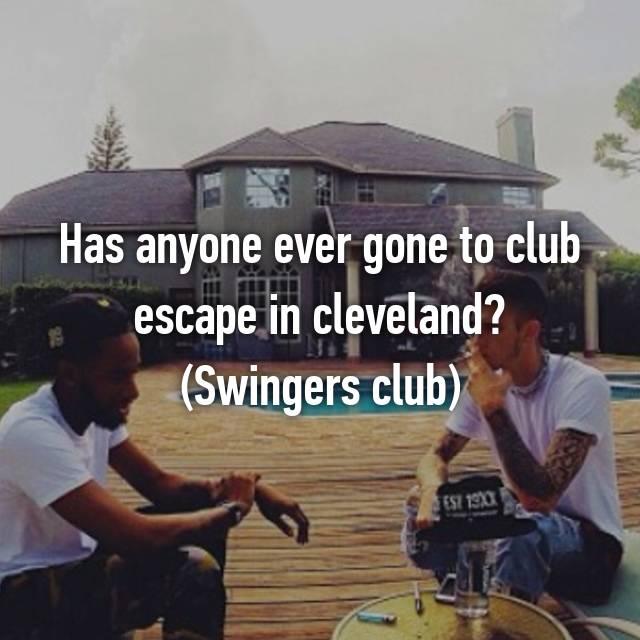 cleveland swingers club