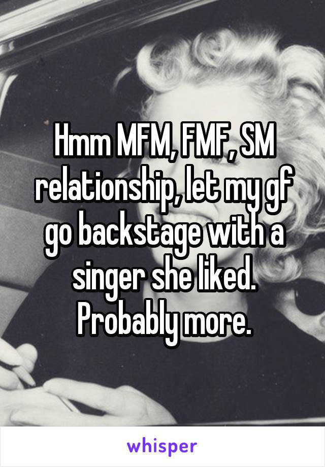 Mfm fmf