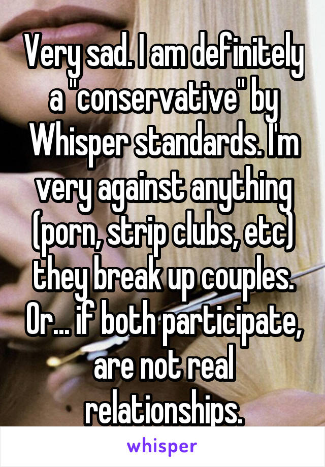 Strip clubs and relationships