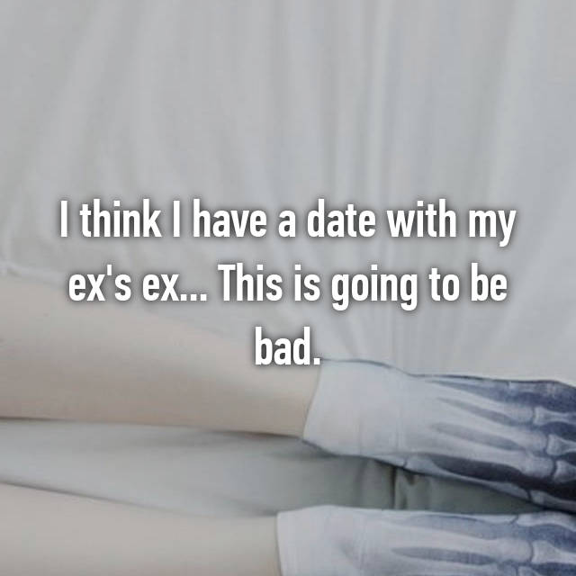 Is dating your ex a bad idea