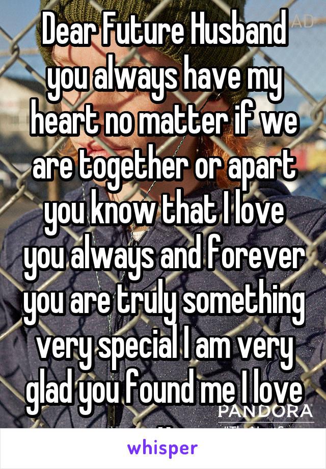 i am very special