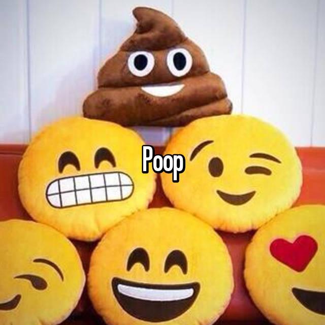 Poop 💩