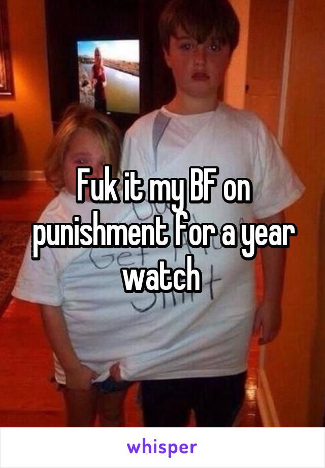 Boyfriends fuk