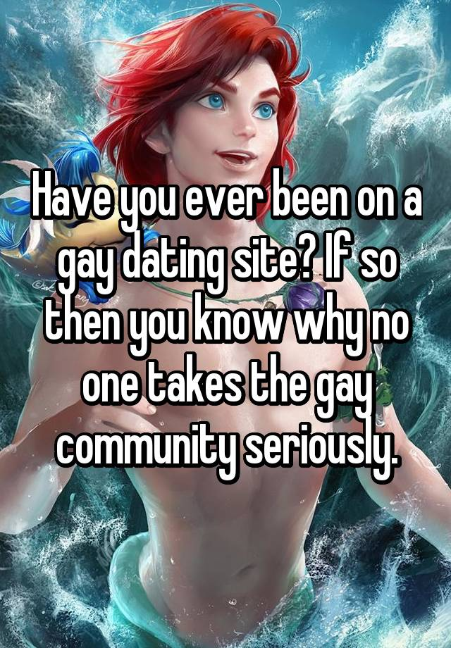 Best gay dating site ever