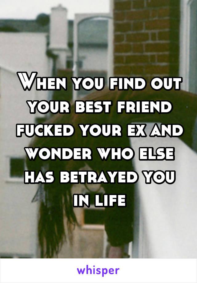 Fucking Black Best Friend