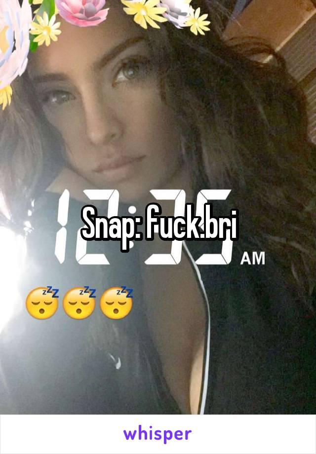 Girl ad Snap fuck