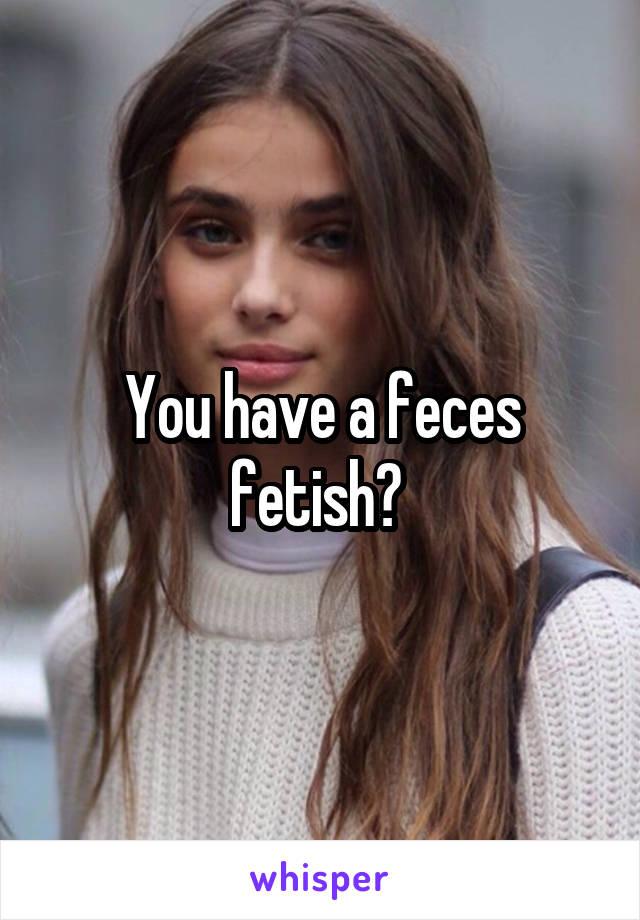 poop fetisch bezug