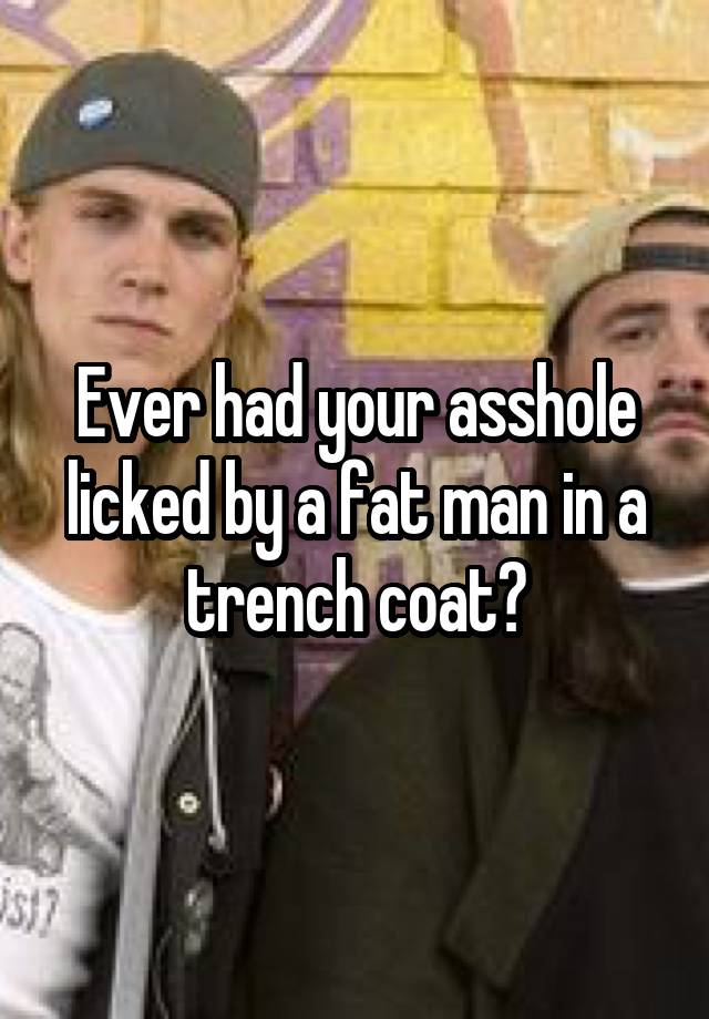 i love you asshole licking