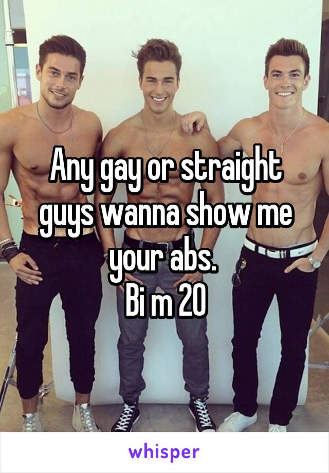 Show Me Gay
