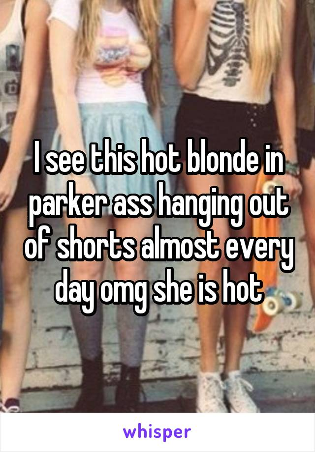 Are not Hot blonds ass share your