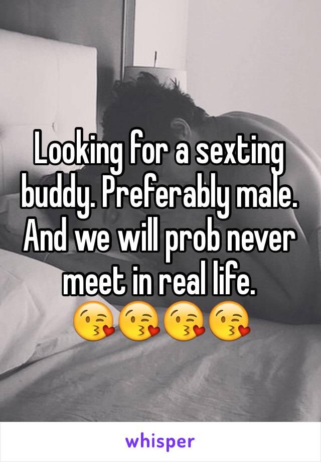 Meet sexting buddies