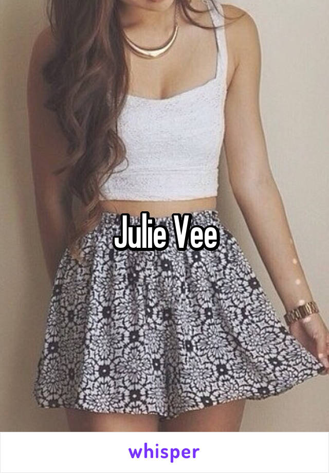 Julie Vee nude 369