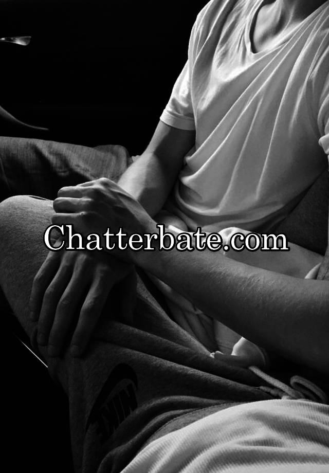 Chatterbate com
