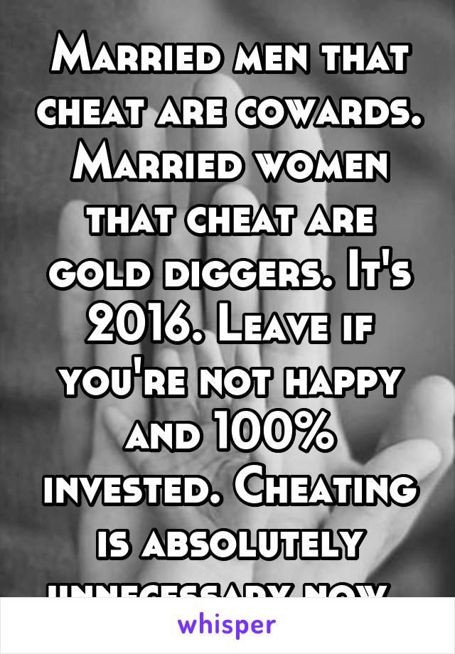 With cheat men who women married Emunah La