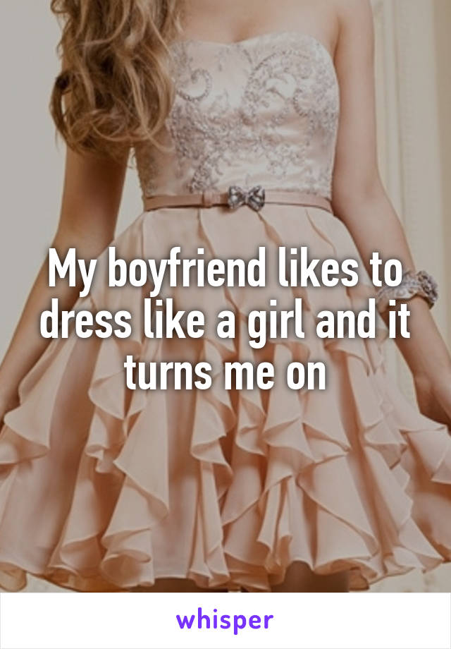 Girl With Boyfriend Likes Me