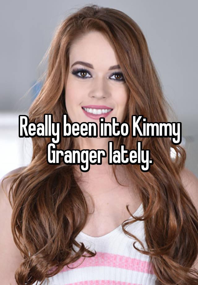 Kimmy granger google
