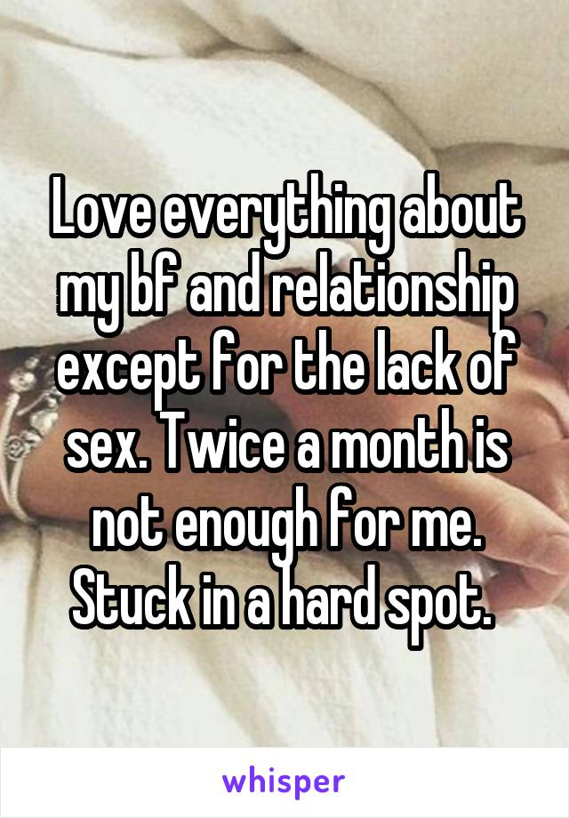 Not enough sex in relationship photos 92