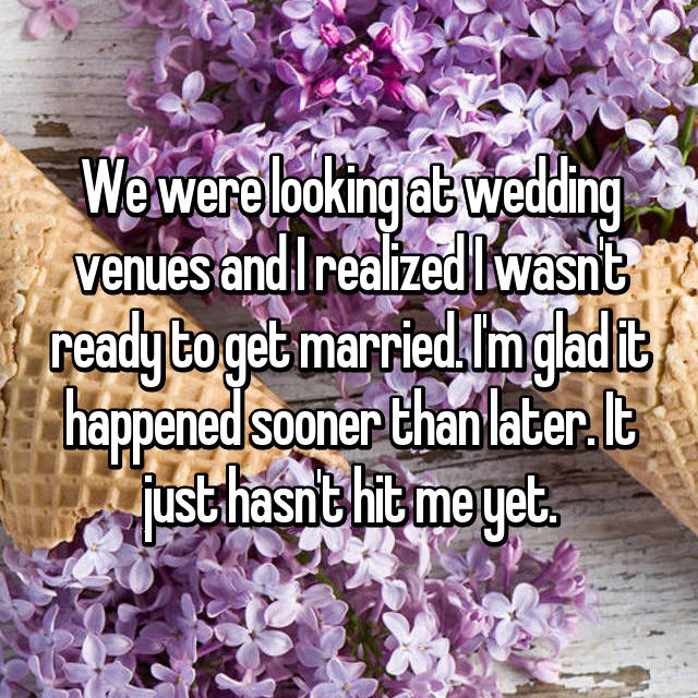 Wedding Left At The Altar: 20 Confessions From People Who Were Left At The Altar