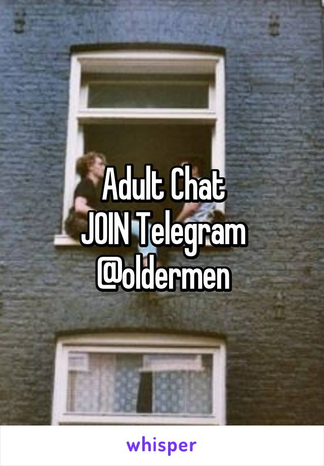 Adult chat net
