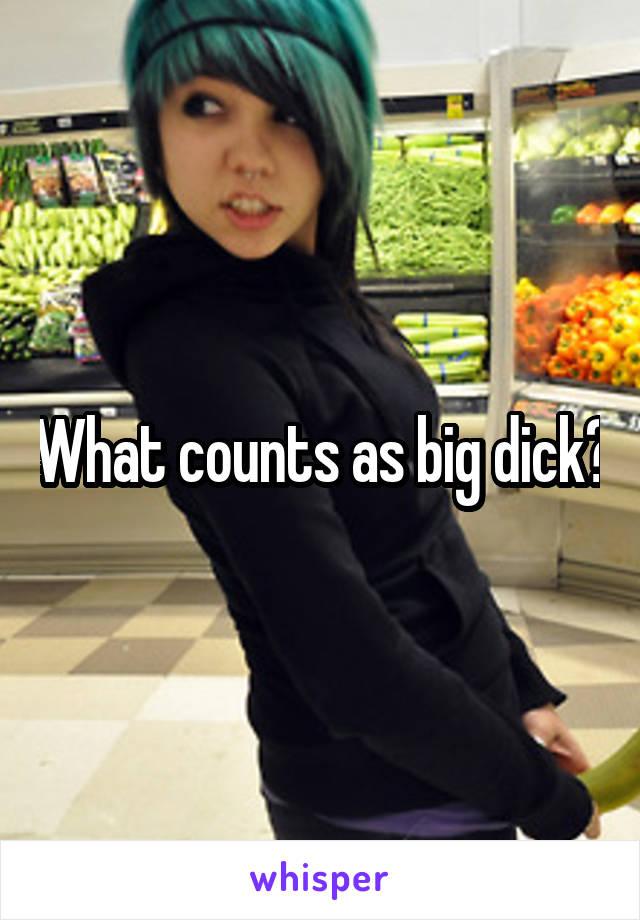 Tiny tits big dick
