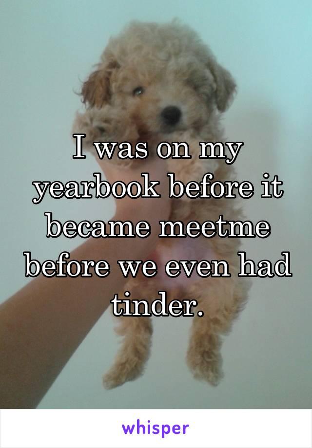 Meetme myyearbook