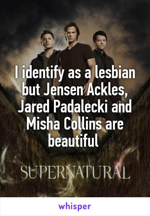 Jensen Lesbian