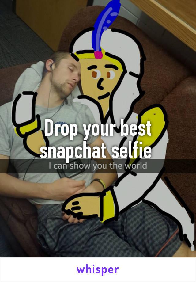 Best on snapchat