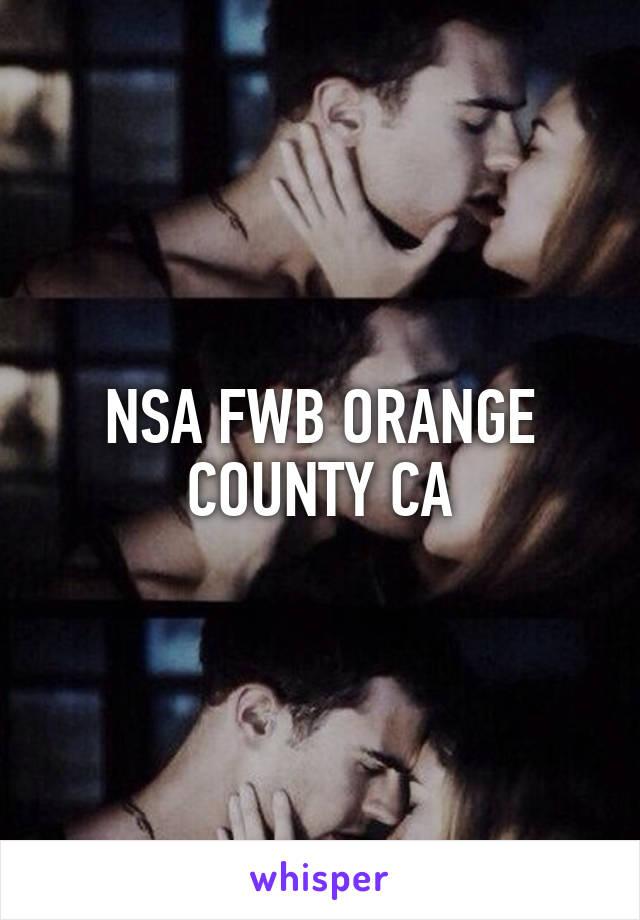 what is nsa fwb