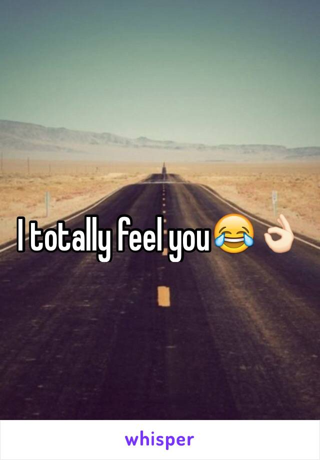 I totally feel you😂👌🏻