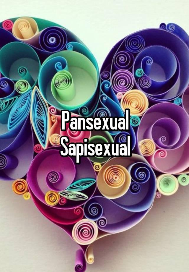 Sapisexual Urban Dictionary: