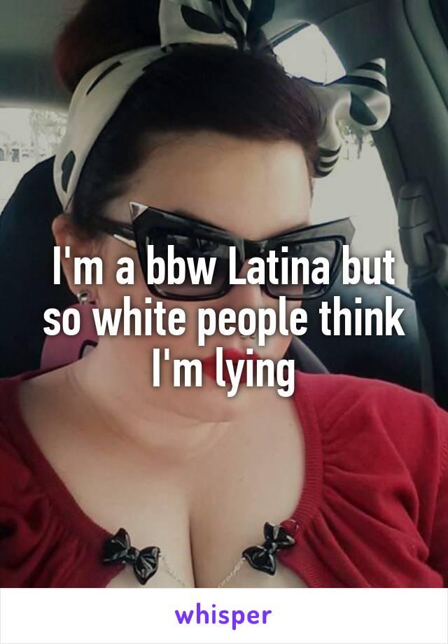 Amateur Bbw Latina Cheating