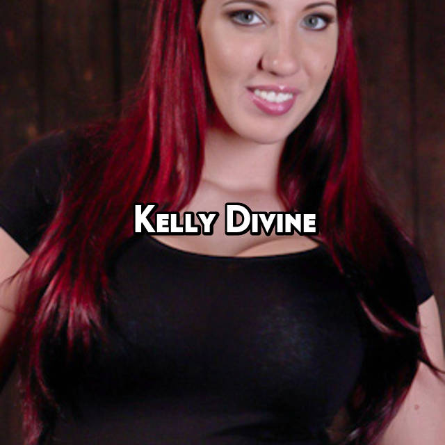 Divine kelly Kelly Divine