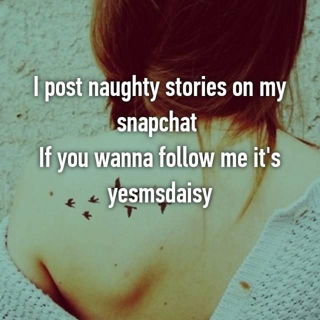 Naughty Girl Stories
