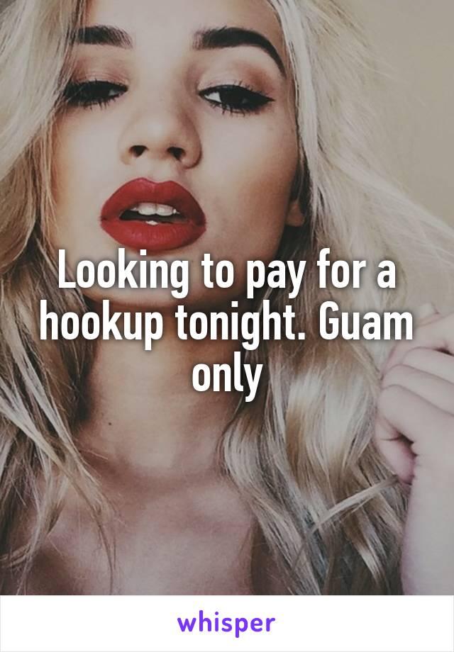 Guam hook up